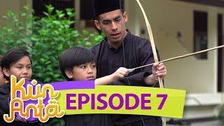 Download Lagu Para santri Lagi Latihan Panah, Eh Ustadz Musa Malah Dapat Rambutan - Kun Anta Eps 7 Gratis STAFABAND