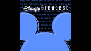 download lagu Disney's Greatest - You've Got A Friend In Me gratis
