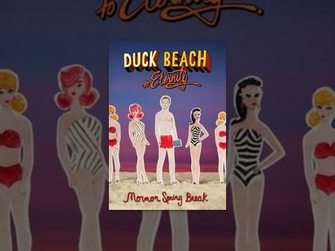 Duck Beach: Mormon Spring Break