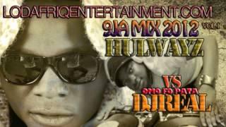 Nigeria Music All Stars 2012 DJ Mix Vol 1