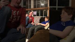 3.8.2019 Bad Dad Jokes 1095