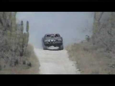 Robby Gordon, Monster Energy, 2007 Baja 1000, Toyo Tires.