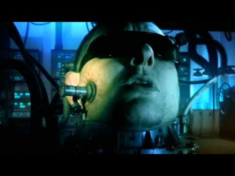 Bez Featuring Shaun Ryder And Domino Bones - Rattle My Head