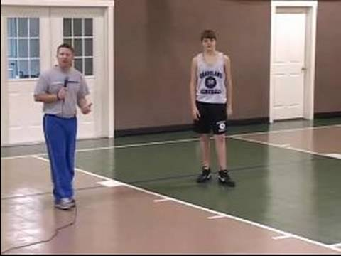Rules and Fouls in Youth Basketball : Youth Basketball Rules: Three Second Lane Violation