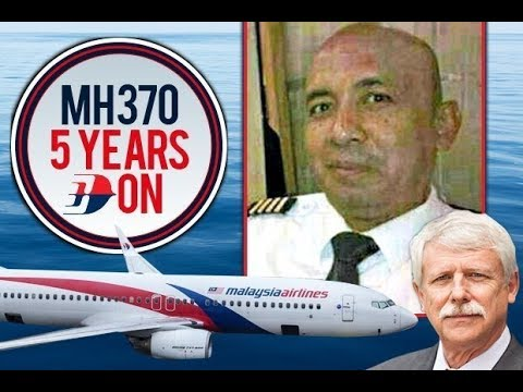Missing Malaysia Airlines Flight 370 Final Moments On Radar