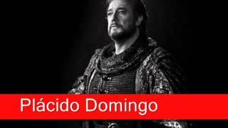 Plácido Domingo Verdi Il Trovatore 39 Ah Sì Ben Mio Di Quella Pira 39