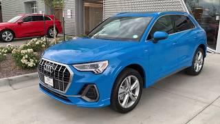 2019 Audi Q3 Premium Plus 2.0T Quattro Review