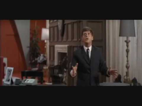 Robert Morse - Rosemary (How to Succeed in Business Without Really Trying; 1967)