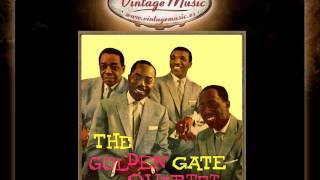The Golden Gate Quartet - Down By The River Side (VintageMusic.es)