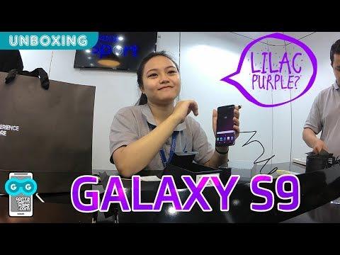 [Unboxing Vlog] Nyoba Beli Galaxy S9 di Samsung Experience Store PVJ, Siapa Coba yang Unbox?