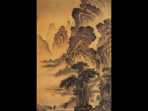 Ming Dynasty Chinese Painting With Free Download Pictures (part 1) video