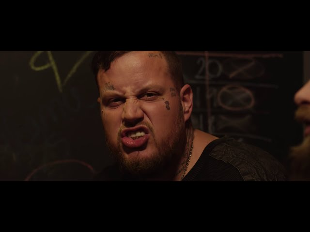 "Jelly Roll & Struggle Jennings - ""Fall In The Fall"" (OFFICIAL VIDEO)"