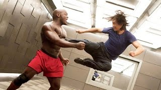 Best Chinese Kung Fu Movie English Subtitles - Chinese Martial Arts Movie 2017
