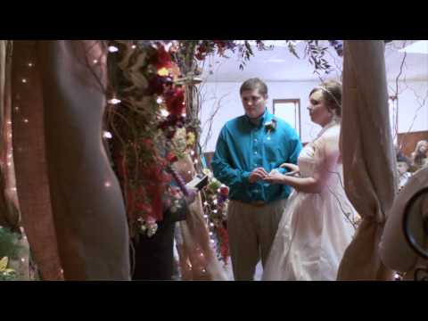 Lubbock Wedding Videographer