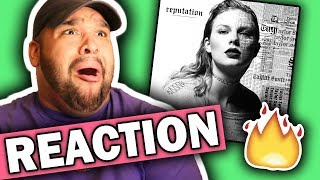 download lagu Taylor Swift - ...ready For It? Reaction gratis