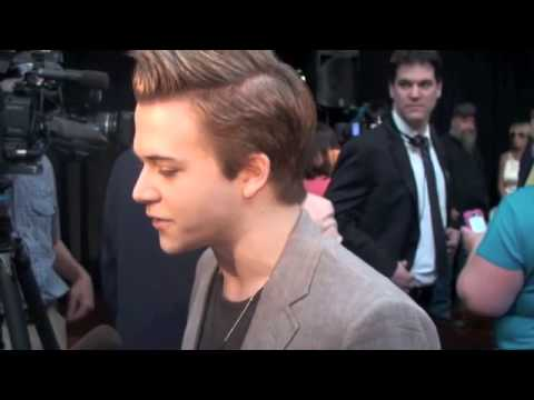 Hunter Hayes on introducing Ronnie Milsap