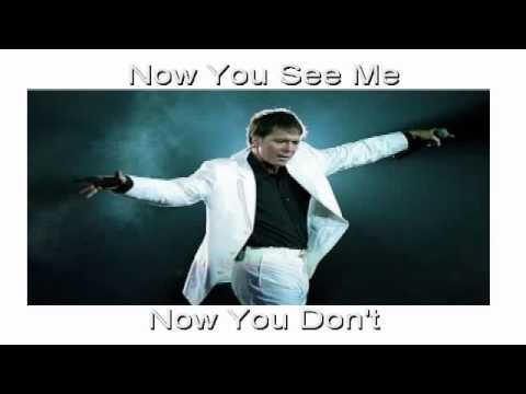 Cliff Richard - Now You See Me, Now You Don