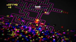 PAC-MAN 256 Near Death Experience #04