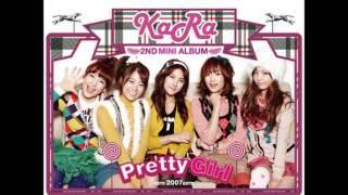 download lagu Kara - Pretty Girl gratis