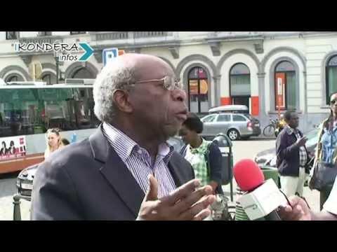 """NGO """"HAMBIRA KAGAME UGENDE, ABANA B'U RWANDA TURARAMBIWE"""""""