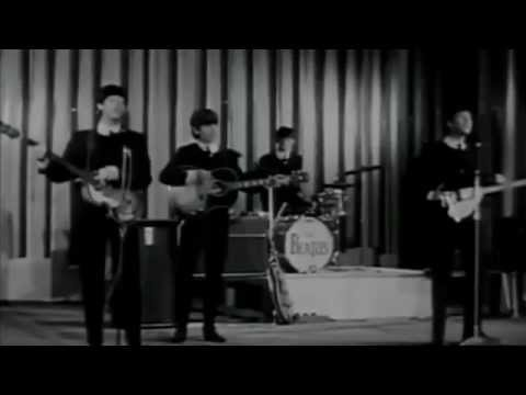 The Beatles - Love Me Do video