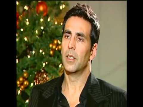 Akshay Kumar talks about Katrina Kaif!