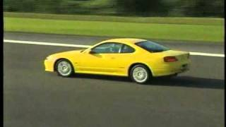 Best MOTORing 2000-12 - Altezza.avi