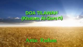 Raihan- Allahummarhamna Bil Quran (Doa Khatam Al-Quran)