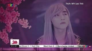 Tin Tức VTV24 - Ngày 03/01/2017: Lạc rơi - TOP Trending Của Google