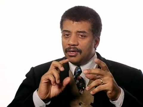 Neil deGrasse Tyson: Science and Faith