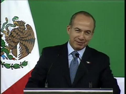 Resultados del Censo de Población y Vivienda 2010 - Presidente Calderón