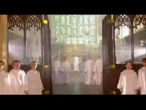 Libera- Prayer (Michael Horncastle & Callum Payne)