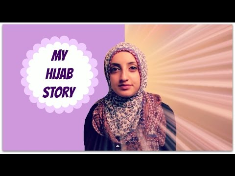My Hijab Story video