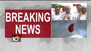TTD EO Anil Kumar Singhal Live Over TTD Dispute | #RamanaDikshithulu | AP
