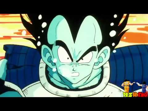 Dragon Ball Z:Vegeta's Wrath【HD】