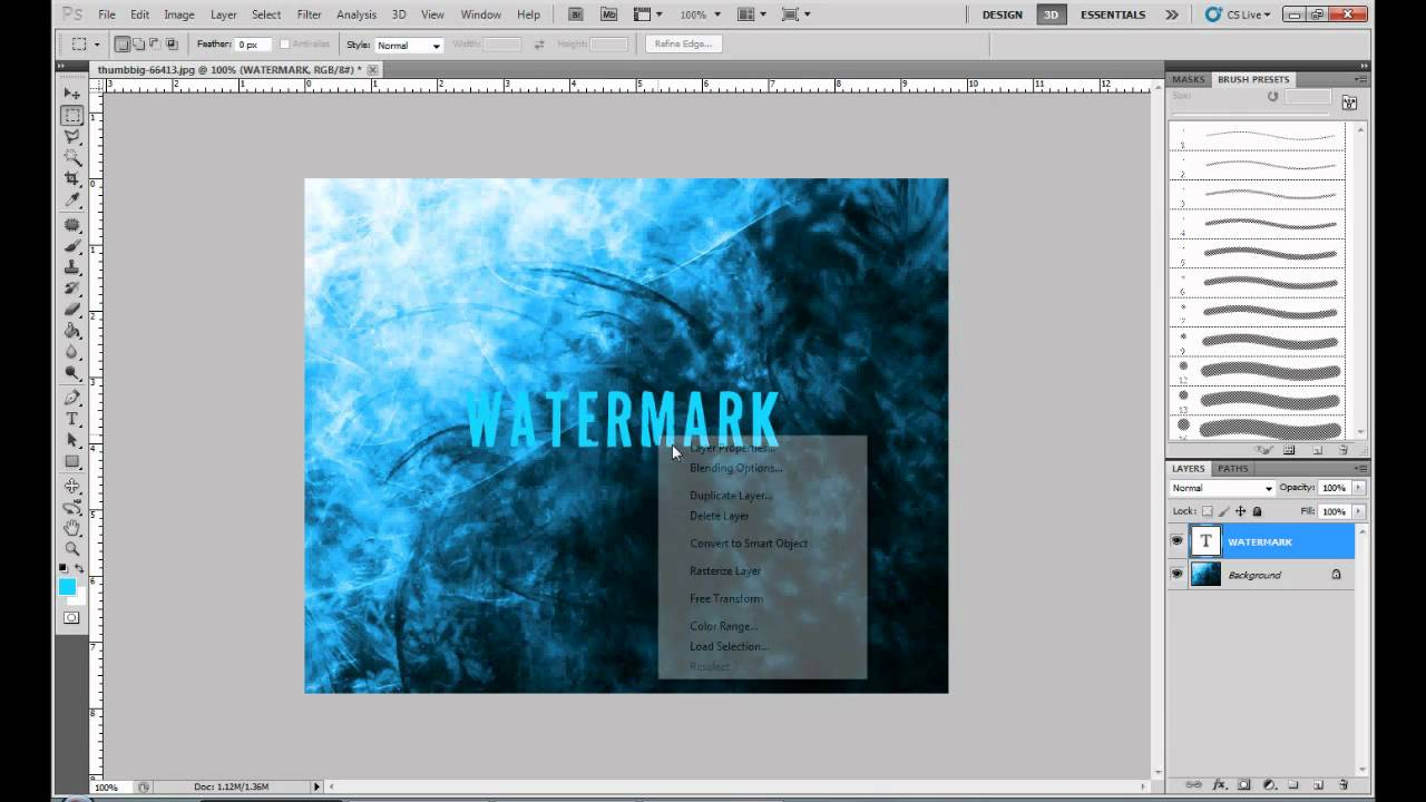 Make watermark logo photoshop cs5 failed to start the game dead by daylight