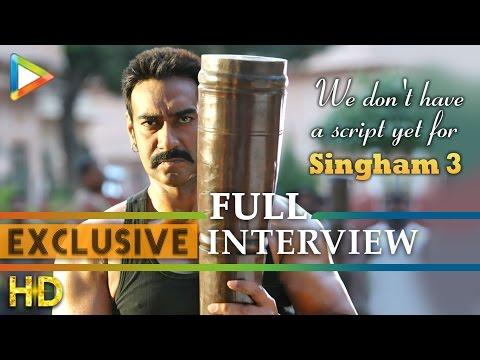 AJay Sonakshi Ex Interview Part 5 YT