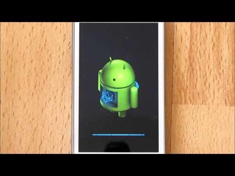 Revenire la setarile din fabrica Samsung Galaxy S Advance. audio: Romana