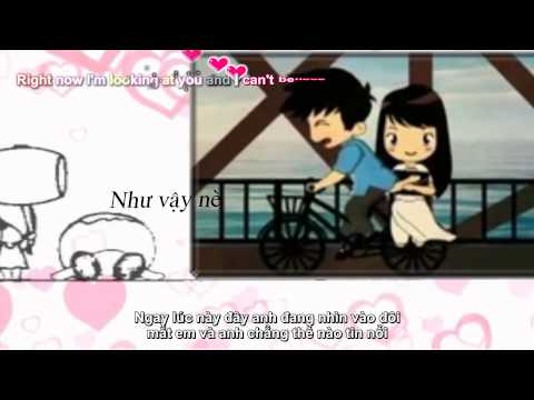 [ Vietsub + Kara] What Makes You Beautiful video