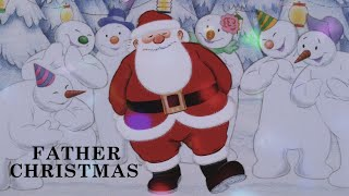 Father Christmas (1991) - Exclusive version