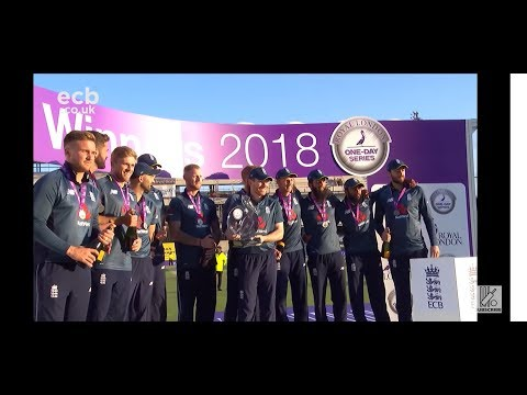 Ind vs Eng 3rd Odi 2018 Match Highlights (Cricket India)