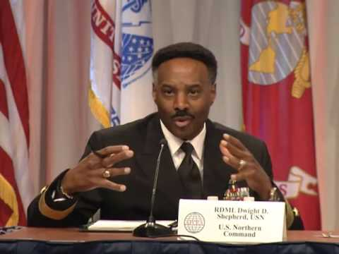Combatant Command and Joint Collaboration Panel