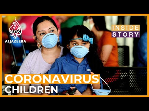 How vulnerable are children to Coronavirus? | Inside Story