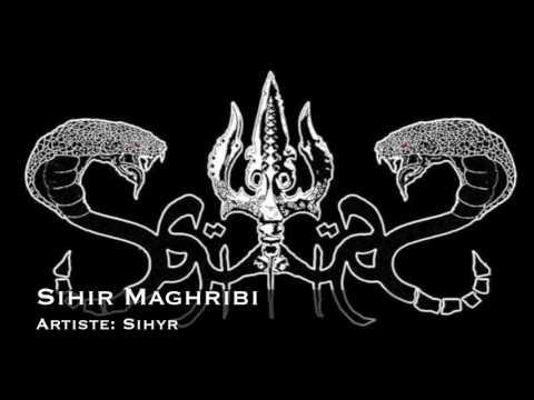 Sihyr Maghribi