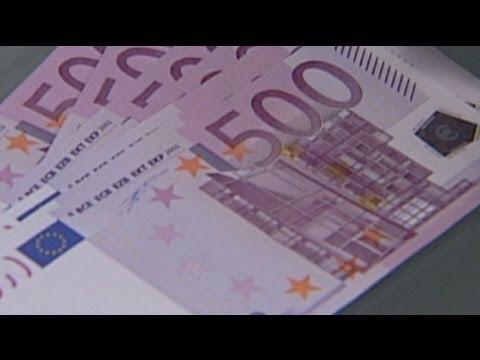Refinancement des banques : record battu pour la BCE