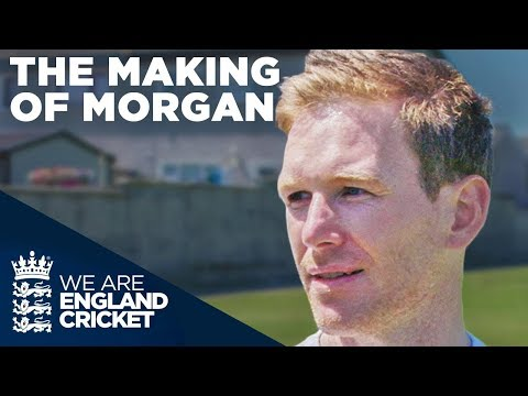 Eoin Morgan No Boundaries Documentary - The Making Of A Captain