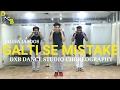 Galti Se Mistake Dance Choreography   JAGGA JASOOS   Ranbir Kapoor   Katrina Kaif   DXB Dance Studio