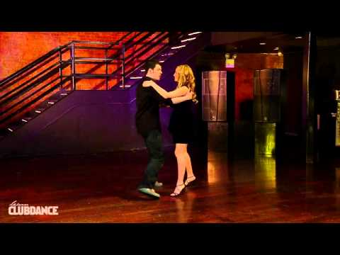 How To Slow Dance - Social Dancing 101 video