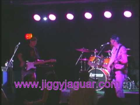 The Bonecords Performance at The Blue Goat Salina Kansas Part#1