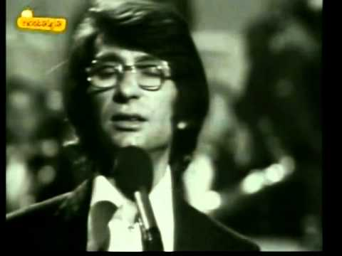 El corazon es un gitano NICOLA DI BARI Video 1971